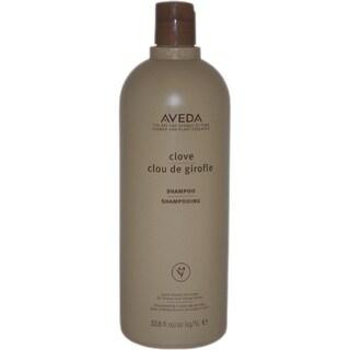 Aveda Clove 33.8-ounce Shampoo