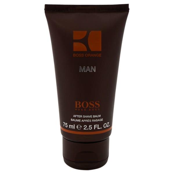 beste website perfekte Qualität Beförderung Hugo Boss Orange Men's 2.5-ounce After Shave Balm