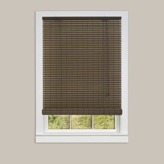Achim Ashland Cocoa / Almond Vinyl Roll-up Blind