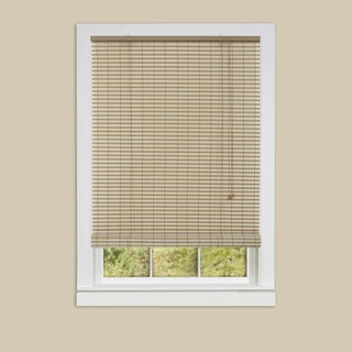 Achim Ashland Desert/Almond Vinyl Roll-up Blind