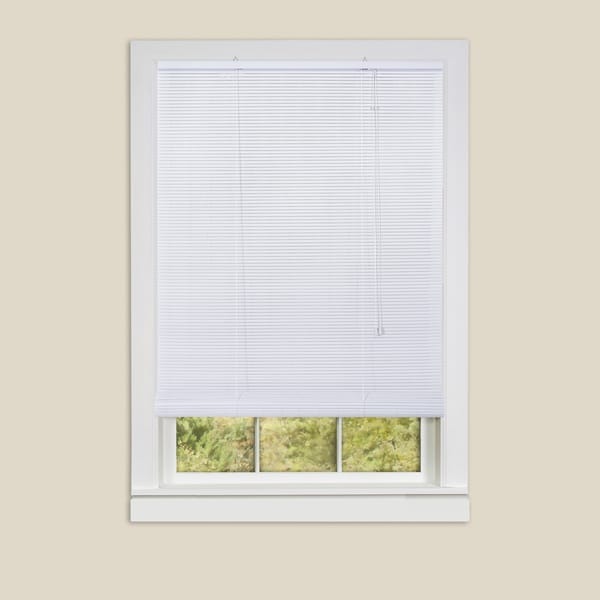 Achim Eclipse White Vinyl Rollup Blinds Free Shipping On Orders