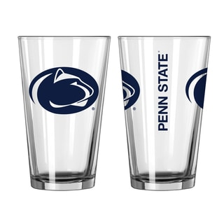 Penn State Nittany Lions Game Day Pint Glass 2-Pack