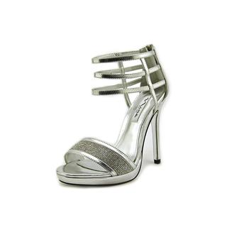 Nina Women's 'Fable' Synthetic Sandals