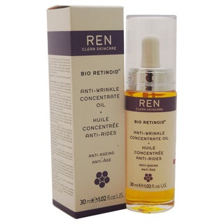 REN Bio Retinoid Wrinkle Concentrate 1.02-ounce Oil