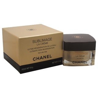 Chanel Sublimage La Crème 1.7-ounce Ultimate Skin Regeneration
