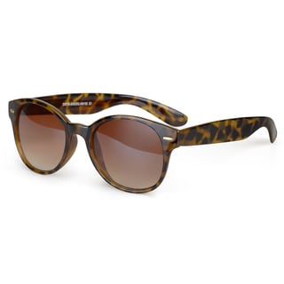 Journee Collection Women's Classic Fashion Wayfarer Sunglasses