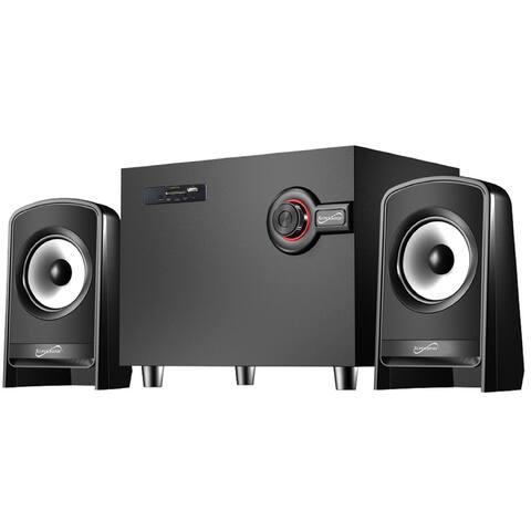 IQ Sound Bluetooth Speaker System - Black
