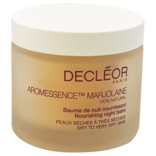 Decleor Aromessence Marjolaine Nourishing 3.1-ounce Night Balm (Tester)