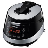 Cuckoo CRP-HS0657F Smart IH 6 Cups Electric Pressure Rice Cooker