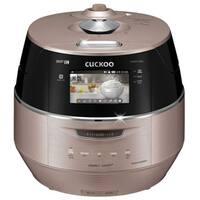 Cuckoo CRP-FHVR1008L Smart IH 10 Cups Electric Pressure Rice Cooker