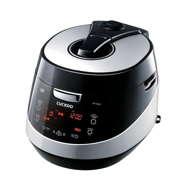 Cuckoo CRP-HN1059F Smart IH 10 Cups Electric Pressure Rice Cooker
