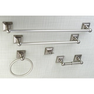 Acerra 5-piece Bathroom Accessory Set