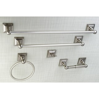 Acerra 5-piece Bathroom Accessory Set