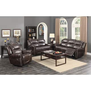 Gliders Living Room Furniture Sets For Less Overstock