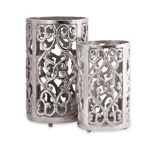 Balin Candle Lanterns (Set of 2)