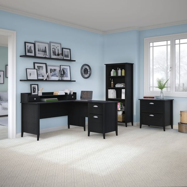 Kathy Ireland Office By Bush Furniture Connecticut 60w L
