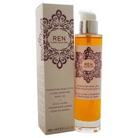 REN Moroccan Rose Otto Ultra-Moisture 3.3-ounce Body Oil