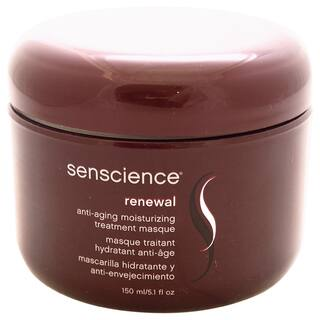 Senscience Renewal Anti-Aging Moisturizing 5.1-ounce Treatment Masque|https://ak1.ostkcdn.com/images/products/11782714/P18693550.jpg?impolicy=medium