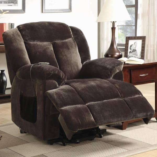 Enjoyable Clarence Power Lift Recliner Gmtry Best Dining Table And Chair Ideas Images Gmtryco