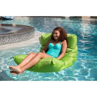 Big Joe Roma Lounger Pool Float