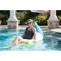 Big Joe Outdoor Pretzel Pool Float