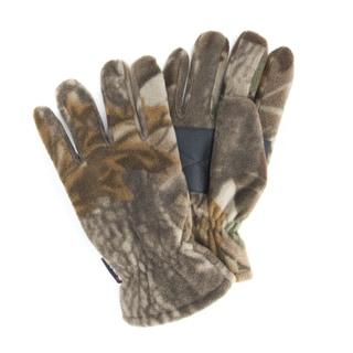 Men's Fleece Waterproof Gloves