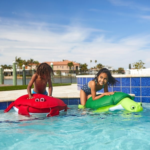 Summer Beach Necessities - pool toys