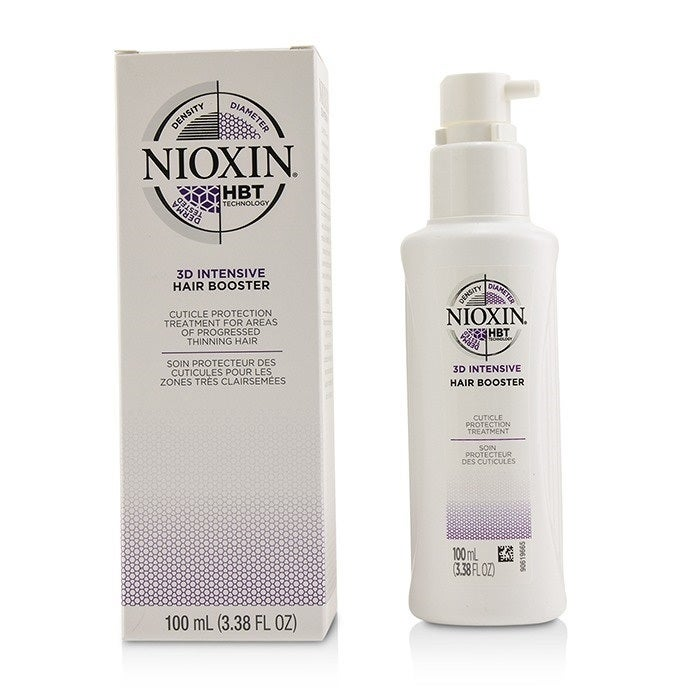 Nioxin Intensive Therapy 3.38-ounce Hair Booster