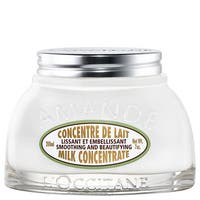 L'Occitane Amande Smoothing and Beautifying 7-ounce Milk Concentrate