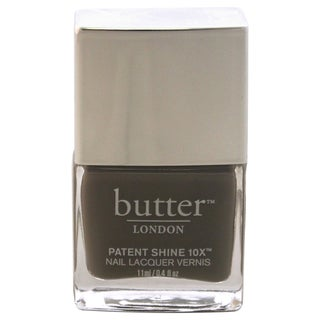 Butter London Patent Shine 10X Over the Moon Nail Lacquer