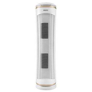 HoMedics Total Clean Air Purifier White