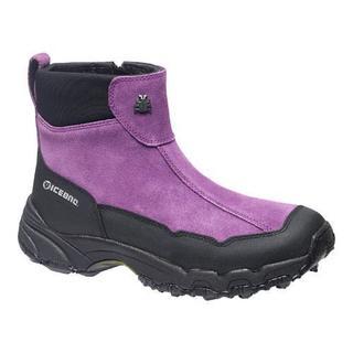 Women's Icebug Metro-L BUGrip Purple