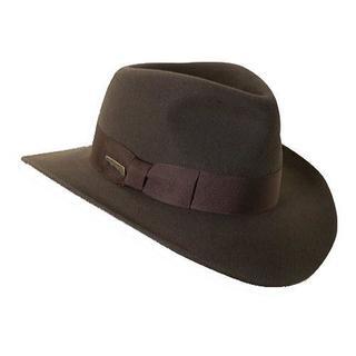 Men's Indiana Jones IJ559 Brown