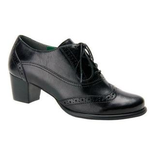 Womens Ros Hommerson Addison Pumps Burnished Calf Black
