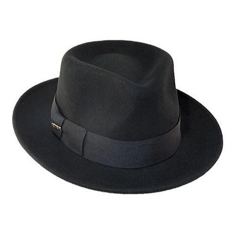 Men's Scala DF109 Black