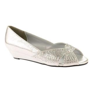 Women's Touch Ups Alice Silver Shimmer