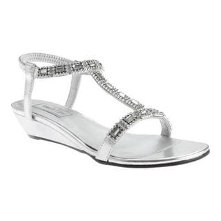 Women's Touch Ups Jazz Silver Metallic