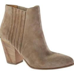 Women's Kenneth Cole New York Maci Ankle Boot Sahara Suede