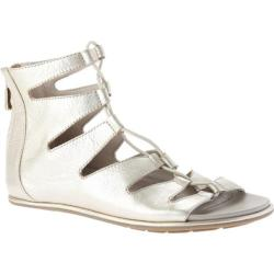 Women's Kenneth Cole New York Ollie Sandal Platino Leather