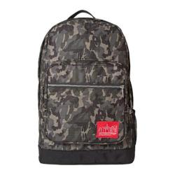 Manhattan Portage Twill Cooper Union Backpack Camouflage
