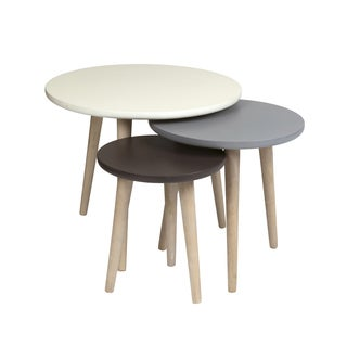 Kalena Set of Nesting Tables