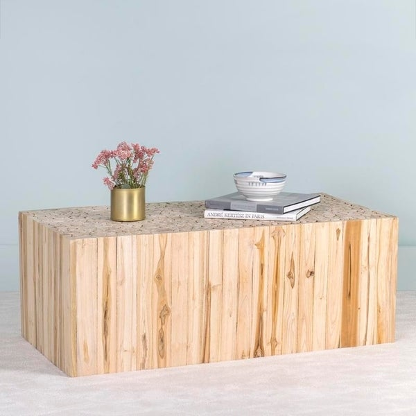 East At Main's Kaila Coffee Table -Rectangle