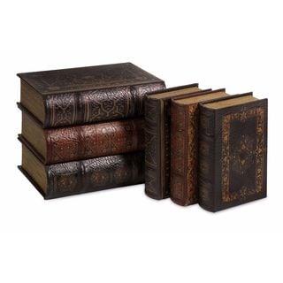 Cassiodorus Book Box Collection (Set of 6)