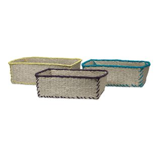 Koko Storage Baskets (Set of 3)