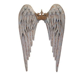 Ella Wing Wall Decor