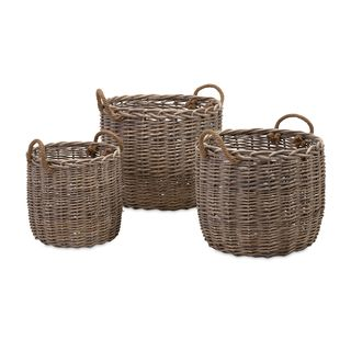 Mellie Willow Baskets (Set of 3)