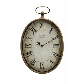 Toledo Clock