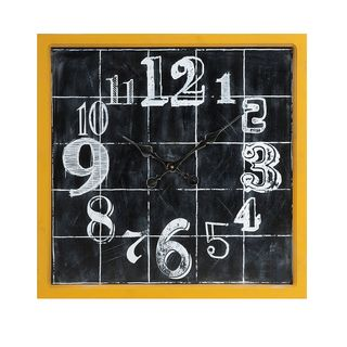 Mitchell Wall Clock