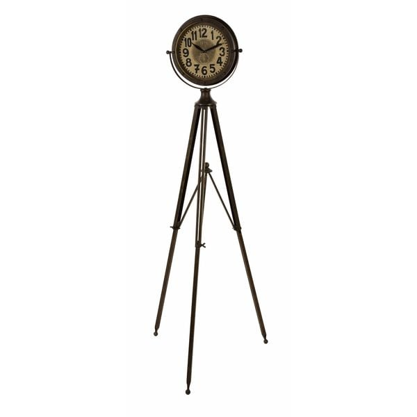 Northcote Adjustable Clock