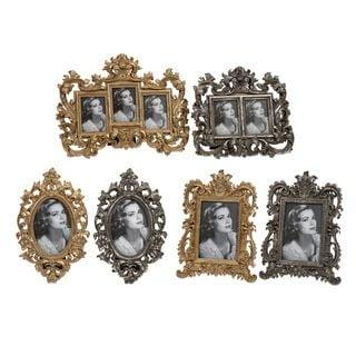 Hallet Frames (Set of 6)